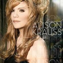 Alison Krauss: The Essential Alison Krauss, CD
