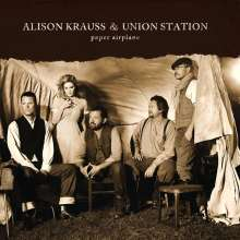 Alison Krauss & Union Station: Paper Airplane, CD