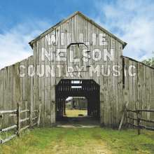 Willie Nelson: Country Music, CD