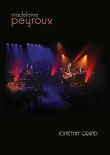 Madeleine Peyroux (geb. 1974): Somethin' Grand: Live In Los Angeles 2009, DVD