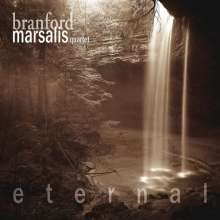 Branford Marsalis (geb. 1960): Eternal, CD