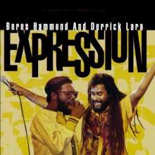 Beres Hammond & Derrick Lara: Expression, CD