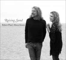 Robert Plant & Alison Krauss: Raising Sand (180g), 2 LPs