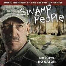 Filmmusik: Swamp People, CD