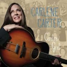 Carlene Carter: Carter Girl, CD