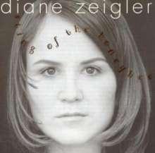 Diane Zeigler: Sting Of The Honeybee, CD
