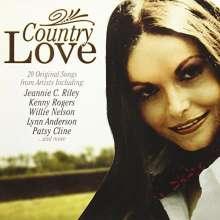 Country Love / Various: Country Love / Various, CD