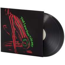 A Tribe Called Quest: The Low End Theory, 2 LPs