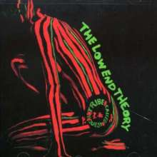 A Tribe Called Quest: Low End Theory, CD