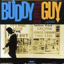 Buddy Guy: Slippin' In, CD