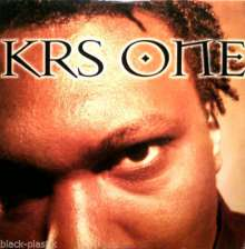KRS-One: Krs-One, 2 LPs