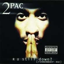Tupac Shakur: R U Still Down ? (Remember Me), 2 CDs