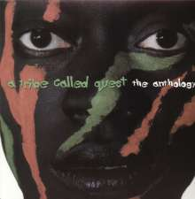 A Tribe Called Quest: Anthology, 2 LPs