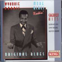 Wynonie Harris: More Blues Rockin', CD