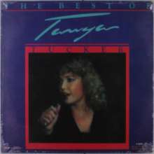 Tanya Tucker: The Best Of Tanya Tucker, LP