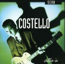 Sean Costello: Cuttin' In, CD