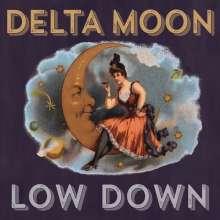 Delta Moon: Low Down, CD