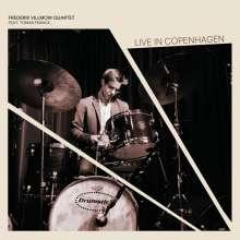 Frederik Villmow & Tomas Franck: Live In Copenhagen, CD