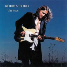 Robben Ford: Blue Moon, CD