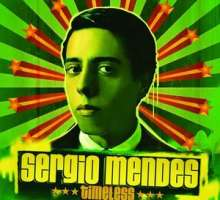 Sérgio Mendes (geb. 1941): Timeless, CD