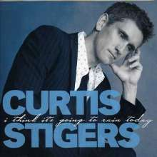 Curtis Stigers (geb. 1965): I Think It's Going To Rain Today, CD