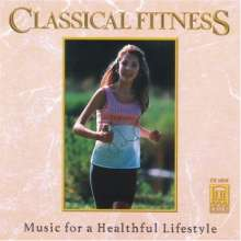 Classical Fitness, CD