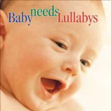 Baby needs Lullabys, CD