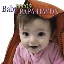 Haydn: Baby Needs Papa Haydn, CD