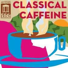 Delos - Classical Caffeine, CD