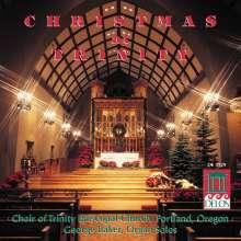 Trinity Episcopal Church Choir - Christmas At Trinity, CD