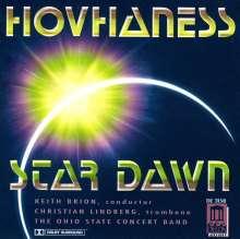 Alan Hovhaness (1911-2000): Symphonien Nr.29 & 53, CD