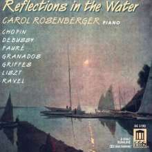 C.Rosenberger - Reflections in the Water, CD