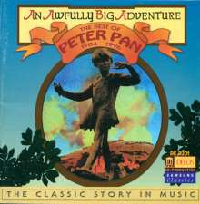 The Best of Peter Pan, CD