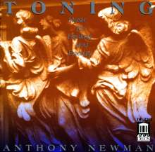 Toning - Music for Healing and Energy, CD