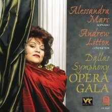 Alessandra Marc singt Arien, CD
