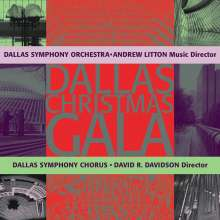 Dallas Christmas Gala, SACD