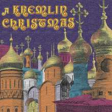 Kremlin Christmas, CD