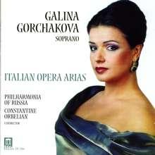 Galina Gorchakova - Italian Opera Arias, CD