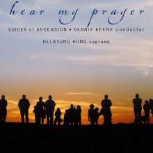 Voices of Ascension - Hear My Prayer, CD