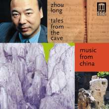 Zhou Long (geb. 1953): Five Elements (Metal,Wood,Water,Fire,Earth), CD