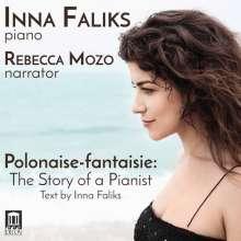 Inna Faliks - Polonaise-Fantaisie, 2 CDs