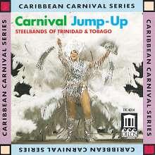 Carnival Jump-Up, CD