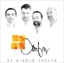 Ambar: El Diablo Suelto, CD