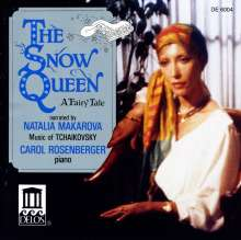 Tchaikovsky / Prokofiev: The Snow Queen (Makarov, CD