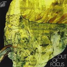 Out Of Focus: Out Of Focus, CD