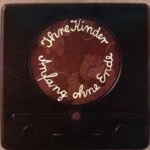 Ihre Kinder: Anfang ohne Ende, CD