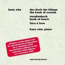 Hans Otte (1926-2007): Das Buch der Klänge I-XII, 2 CDs