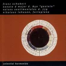 Franz Schubert (1797-1828): Klaviersonate D.850, CD