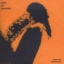 Asian Art Ensemble, CD