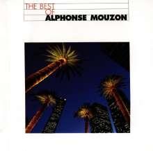 Alphonse Mouzon (1948-2016): The Best, CD
